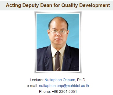 Acting_Deputy_Dean_for_Quality_Development_2015