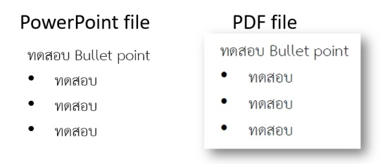 Bullet_in_PowerPoint_compared